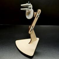 3D-Стапель для работы с моделями